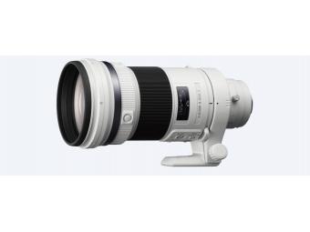 SONY SAL300F28G2 300mm F2,8 G SSM II -500€ CASHBACK