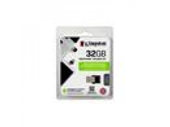 Kingston USB DataTraveler MicroDuo 3.0 OTG 32GB