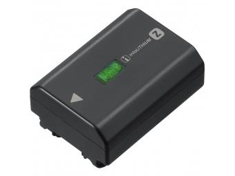 SONY NP-FZ100 Nabíjateľná batéria (rada Z, 7,2V / 16,4Wh, 2280mAh)