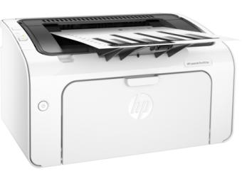 HP LaserJet Pro M12w (T0L46A) Laserová tlačiareň