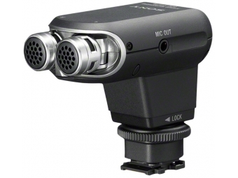 SONY ECM-XYST1M Stereofónny mikrofón