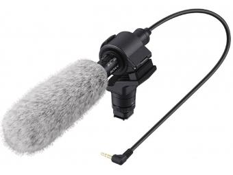 SONY ECM-CG60 - Vysoko kvalitný mikrofón