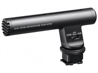 SONY ECM-GZ1M Monofónny mikrofón Gun Zoom