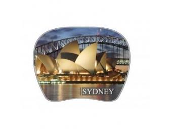 Podložka pod myš,motív Sydney