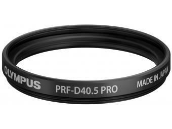 Olympus ochranný filter PRF-D40.5