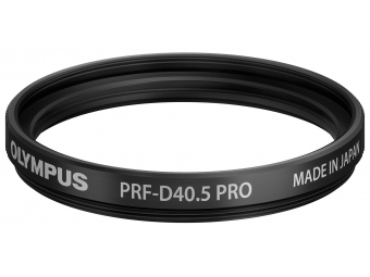 Olympus ochranný filter PRF-D40.5 PRO