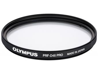 Olympus ochranný filter PRF-D46 PRO