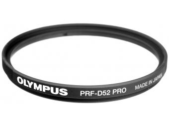 Olympus ochranný filter PRF-D52 PRO