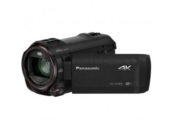 Panasonic HC-VX980EP-K 4K, UHD kamera