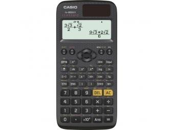 Casio FX 85 CEX vedecká kalkulačka