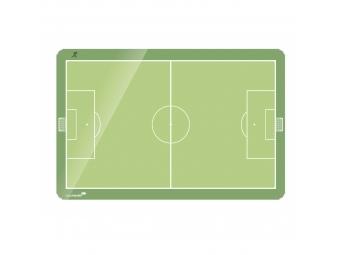 Accents tabuľa magnetická 90x120 cm, futbalové ihrisko