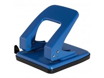 Office Dierovačka modrá (40l) kovová