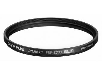 Olympus ochranný filter PRF-ZD72 PRO