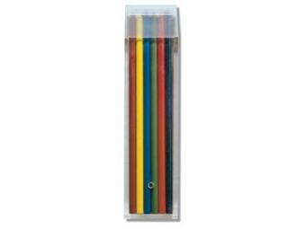 Koh-i-noor Tuhy farebné 4042 do ceruziek SCALA (12farieb)