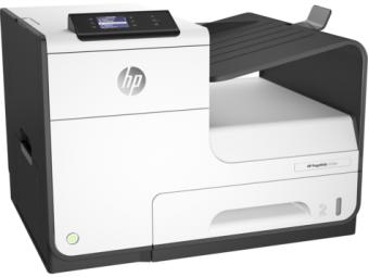 HP PageWide 352dw (J6U57B) Printer Atramentová tlačiareň