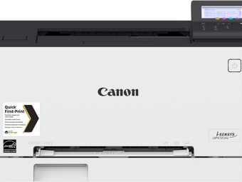 Canon i-SENSYS LBP 613Cdw Laserová farebná tlačiareň