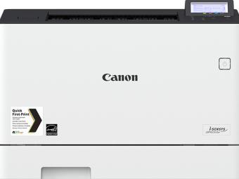 Canon i-SENSYS LBP 653Cdw Laserová farebná tlačiareň