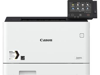 Canon i-SENSYS LBP 654Cx Laserová tlačiareň