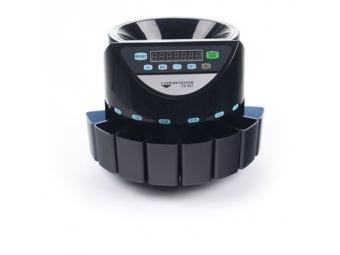 Cash Tester Počítačka/triedička mincí CC 601