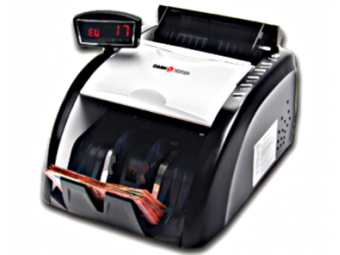 Cash Tester Počítačka/overovačka EUR bankoviek BC 100 Plus