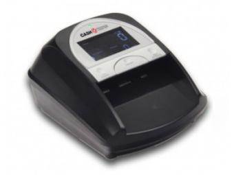 Cash Tester na overovanie bankoviek novej generácie CT 333 SD na Euro