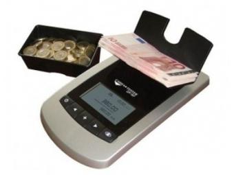 Cash Tester Váha peňažná CP 707