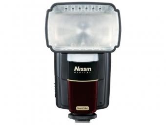Nissin blesk MG 8000 pre Canon
