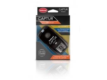 Hähnel CAPTUR Receiver Olympus/Panasonic - samostatný príjmač Captur pre Olympus/Panasonic