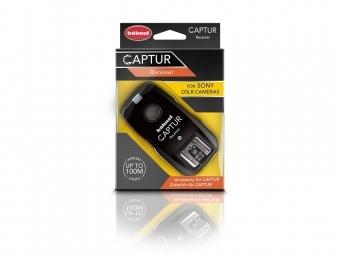 Hähnel CAPTUR Receiver Sony - samostatný príjmač Captur pre Sony