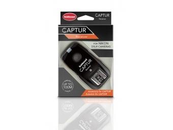 Hähnel CAPTUR Receiver Nikon - samostatný príjmač Captur pre Nikon