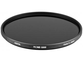 HOYA filter Pro ND 1000x 77 mm