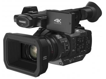 Panasonic HC-X1 4K, UHD kamera