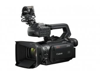 Canon XF400 4K profi kamera - zľava 300€