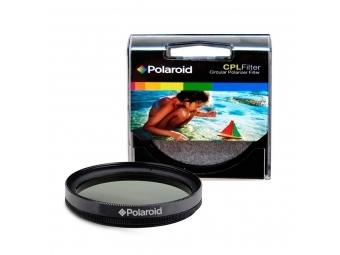 Polaroid filter PLC 82mm