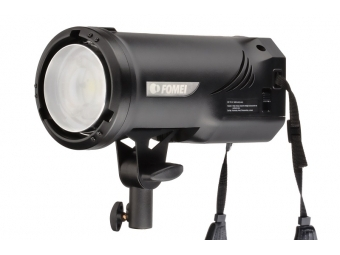 Fomei Digitalis Pro T400