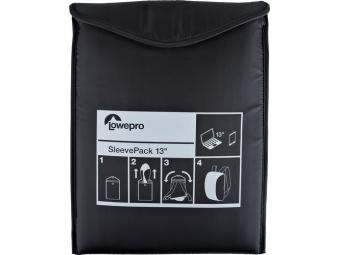 Lowepro púzdro SleevePack 13 čierne