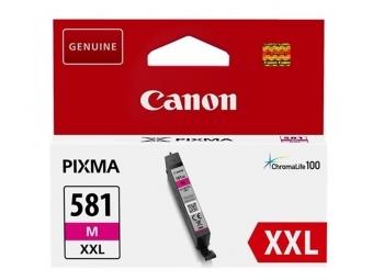 Canon CLI-581 Atramentová náplň Magenta XXL