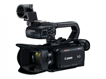 Canon XA11 FullHD kompaktná profi kamera - zľava 120€