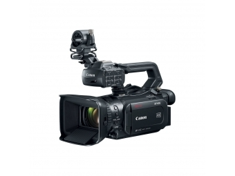 Canon XF405 4K profi kamera