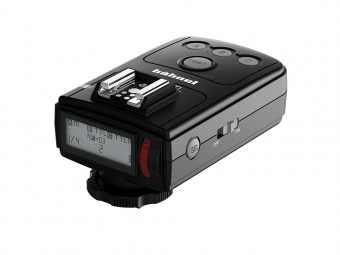 Hähnel VIPER TTL Transmitter Sony - samostatný vysielač pre Sony
