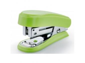 Novus Zošívačka mini zelená (12l)