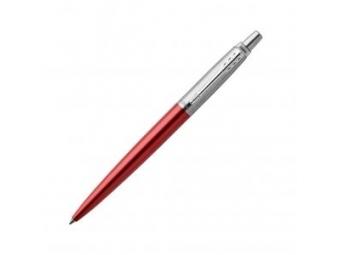 Parker JOTTER Kensington Red guličkové pero
