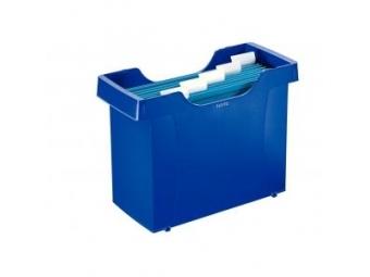 Esselte Leitz Plus Zásobník modrý