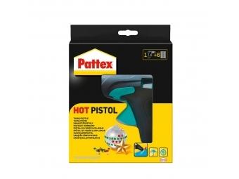 Pattex Hot pištoľ elektrická