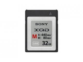 Sony XQD karta QDM32, 32GB, až 400 MB/ s