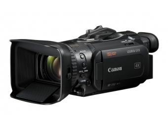 Canon LEGRIA GX10 4K kamera