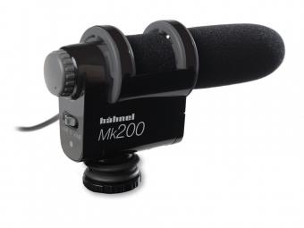 Hähnel MK200 Microphone