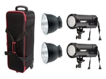 Fomei Digitalis Pro T600 Kit 2x600