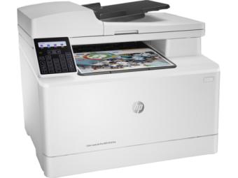 HP Color LaserJet Pro MFP M181fw (T6B71A) Laserové farebné multifunkčné zariadenie