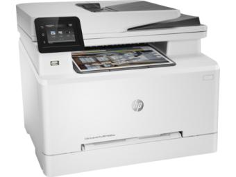 HP Color LaserJet Pro MFP M280nw (T6B80A) Laserové farebné multifunkčné zariadenie
